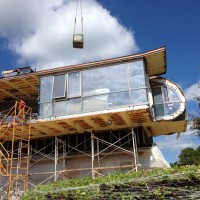 Sagaponack residence - installed by Recover Greenroof